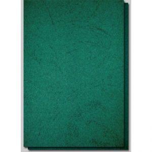 coperti a4 din carton imitatie piele forpus verzi 220 gmp 100 buctop 8983
