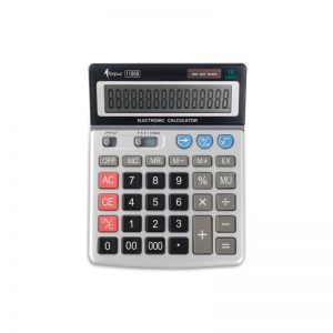 calculator forpus 11008 16 digits 8831