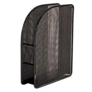 suport vertical plasa metalica forpus negru 8973